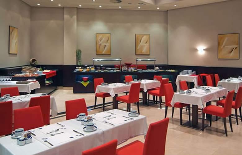 Exe Oviedo Centro - Restaurant - 29