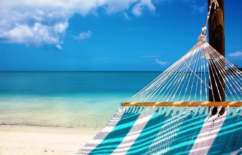 Turquoise Bay Resort - Beach - 5