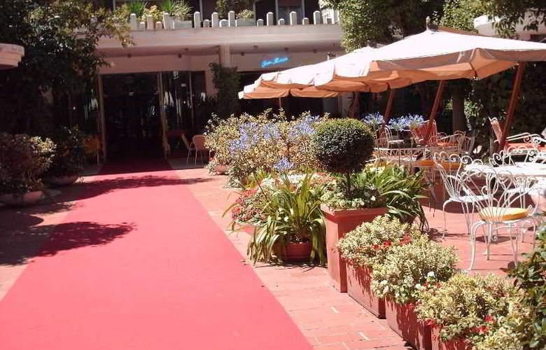 San Marco Fiuggi - Terrace - 1