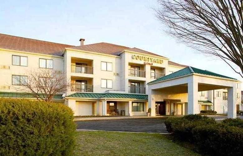 Courtyard Princeton - Hotel - 2