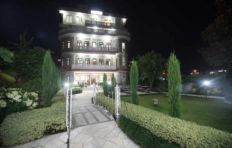 Peninsula - Hotel - 0