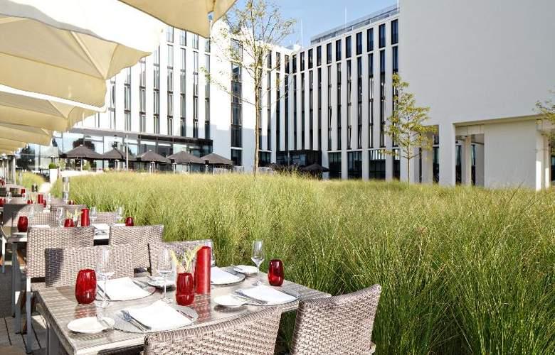 Leonardo Royal Munich - Terrace - 44