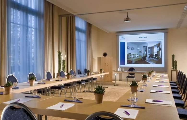 Citadines Saint Germain des Prés Paris - Conference - 8