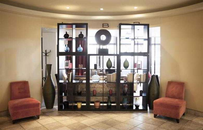 Best Western Le Galice Centre-Ville - Hotel - 48