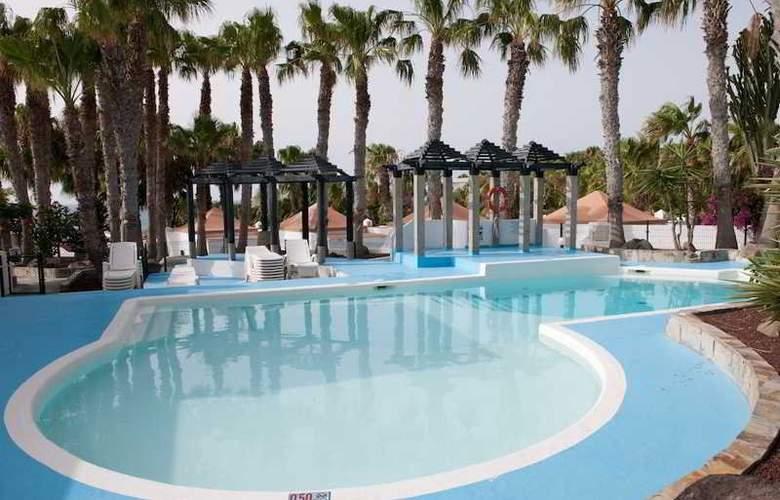 Bahia Calma Beach - Pool - 28