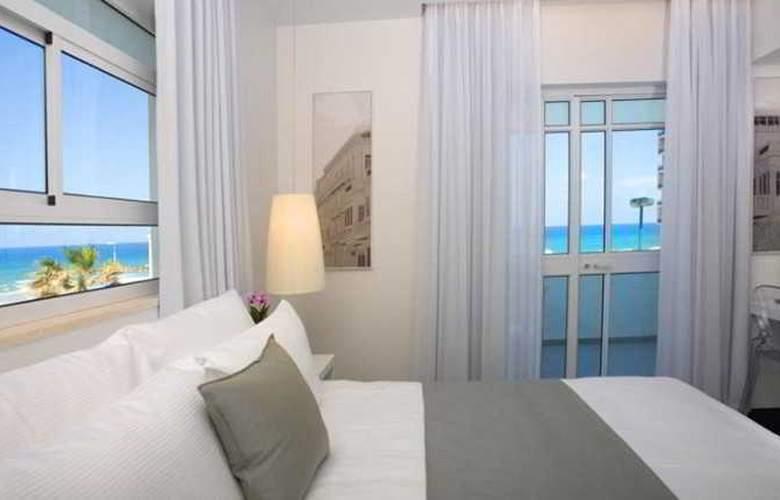 Gordon Bauhause Boutique Hotel & Lounge - Room - 11