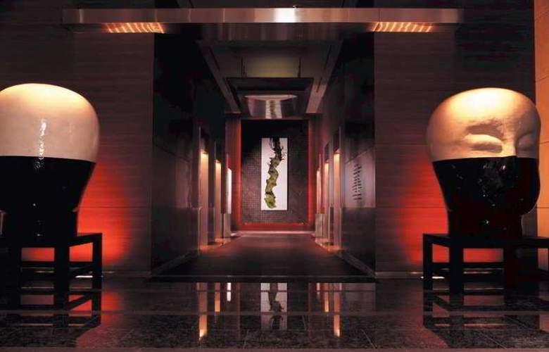 Grand Hyatt Tokyo - Hotel - 14