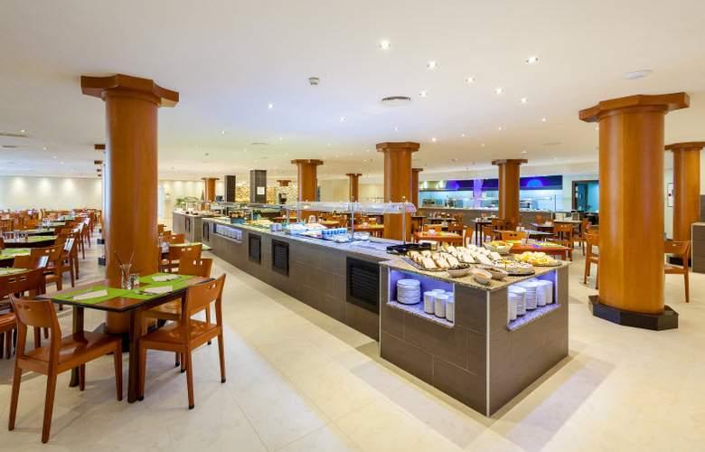 Sol Fuerteventura Jandia - Restaurant - 32