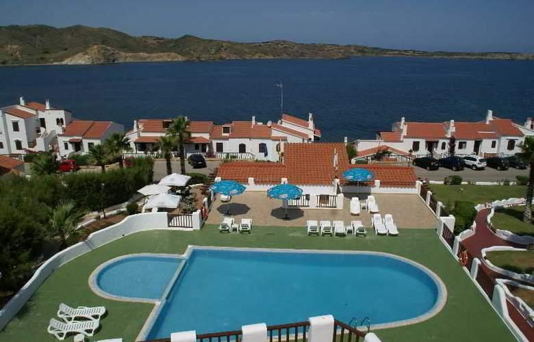 El Bergantin Menorca Club - Hotel - 13
