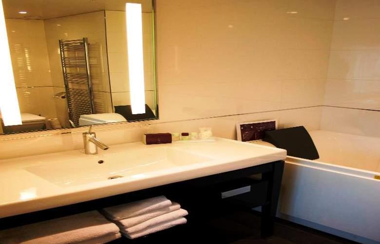 Clarion Suites Cannes Croisette - Room - 18