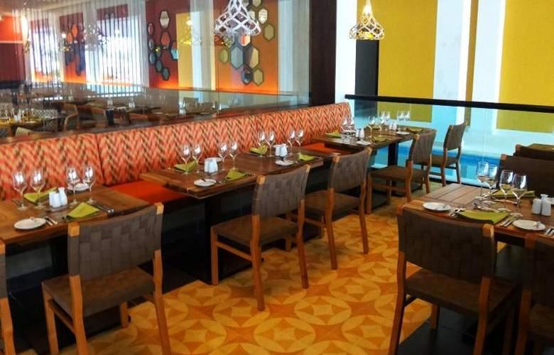 Alsol Tiara Collection Cap Cana - Restaurant - 17
