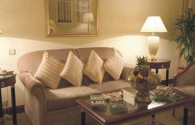 Movenpick Hotel Madinah - Room - 2