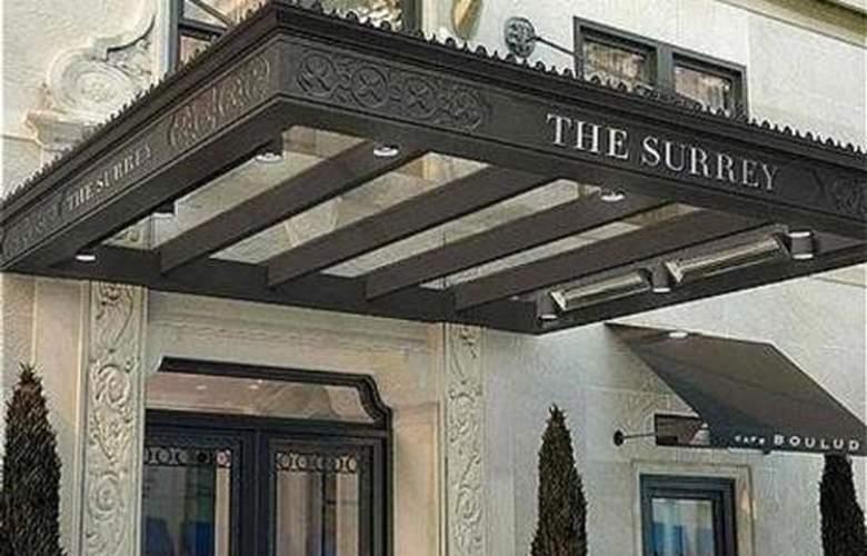 The Surrey - Hotel - 5
