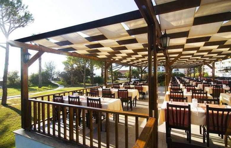 Atlantique Holiday Club - Restaurant - 7