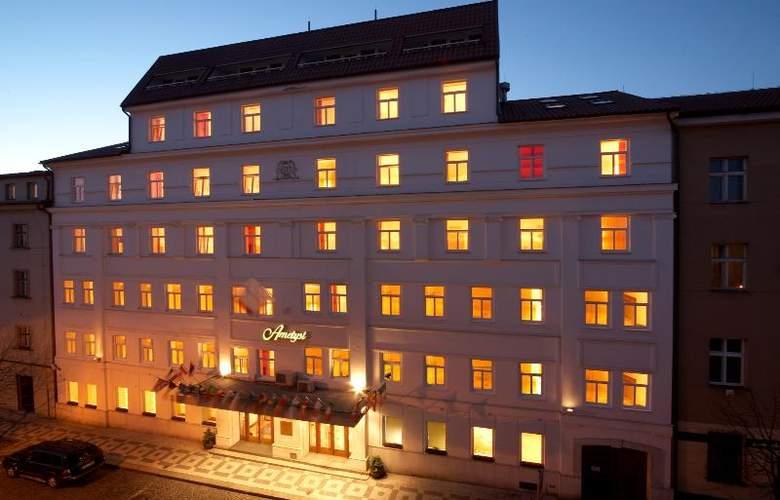 Ametyst - Hotel - 8