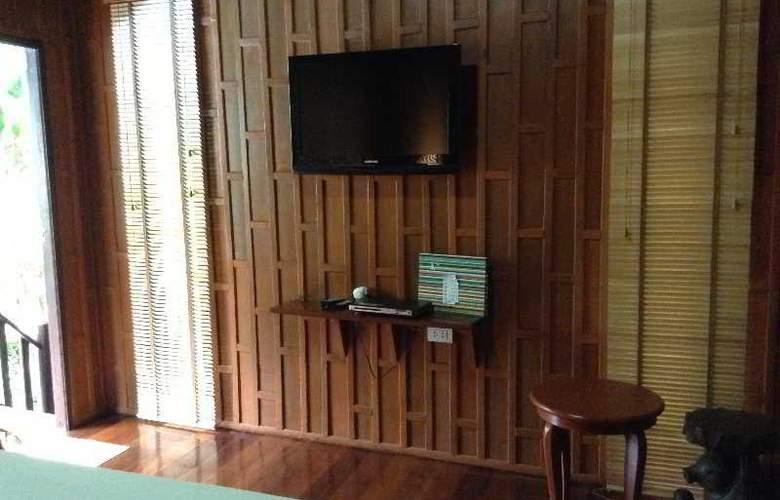 Baan Habeebee Resort - Room - 8