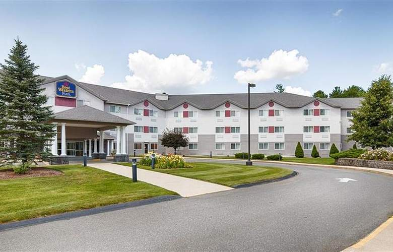 Best Western Plus Executive Court Inn - Hotel - 77