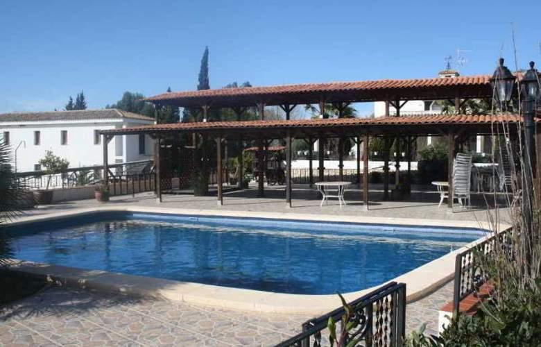 La Carreta - Pool - 5