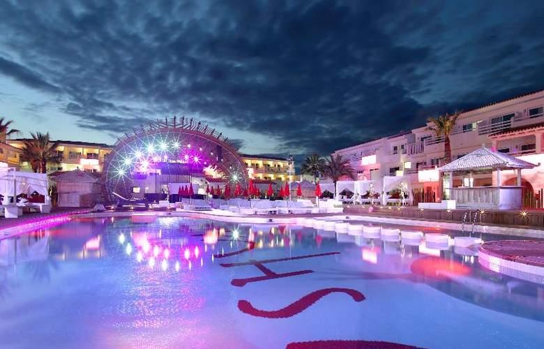 Ushuaia Ibiza Beach - Hotel - 1