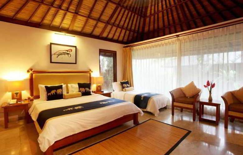 Elephant Safari Park Lodge - Room - 1