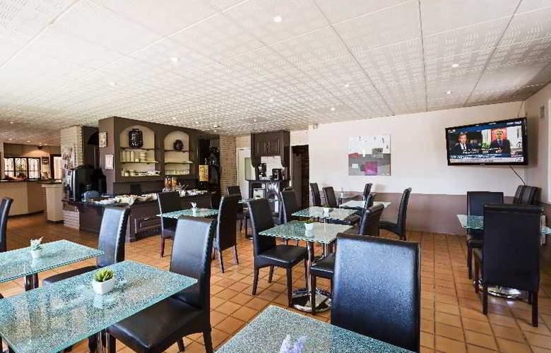Antipodes Resort Bourg Les Valence - Restaurant - 8