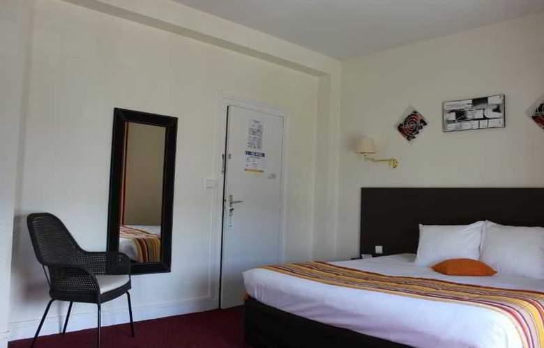 Comfort Hotel Europe - Room - 9