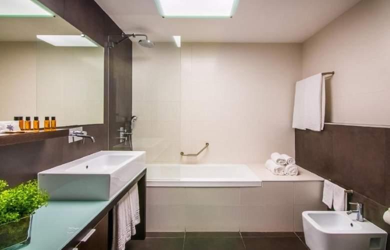 Hotel da Rocha - Room - 7