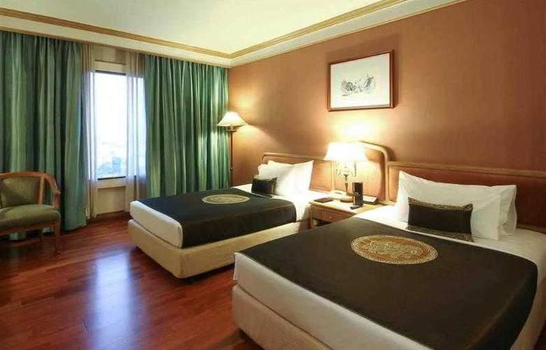 Grand Mercure Fortune Bangkok - Hotel - 3