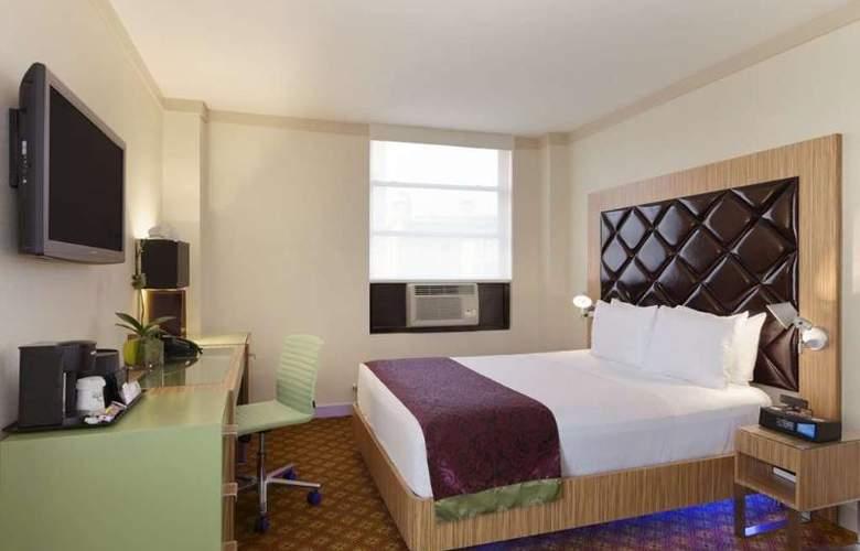 Days Hotel by Wyndham on Broadway NYC - Room - 17