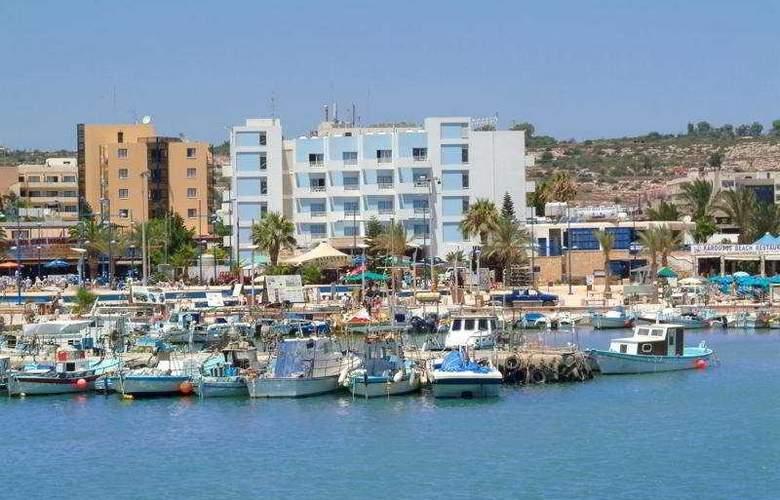 Okeanos Beach Hotel - Hotel - 0
