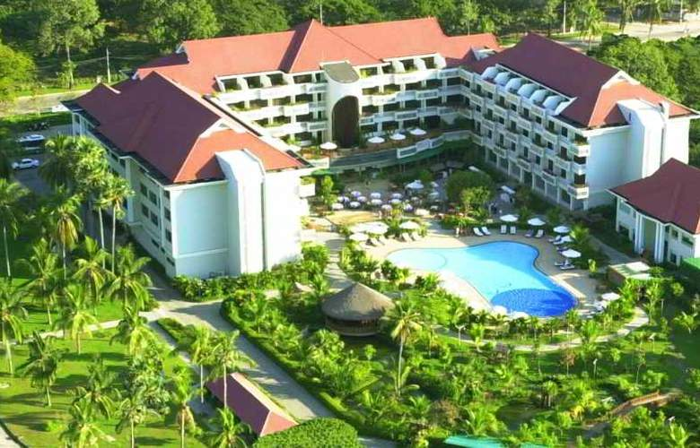 Angkor Century Resort & Spa - Hotel - 0