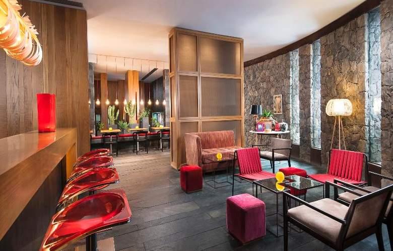 Salobre Hotel & Resort - Bar - 16
