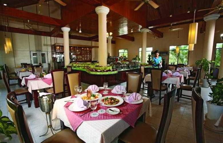 Saigon Phu Quoc Resort - Restaurant - 3