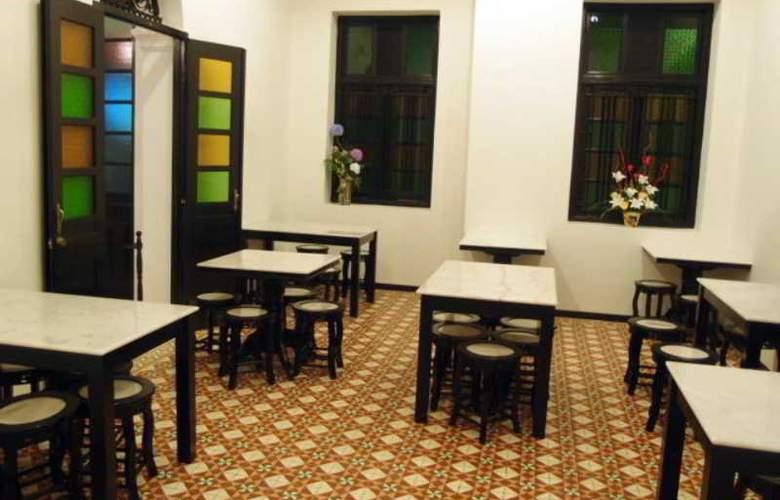 G-Inn - Restaurant - 3