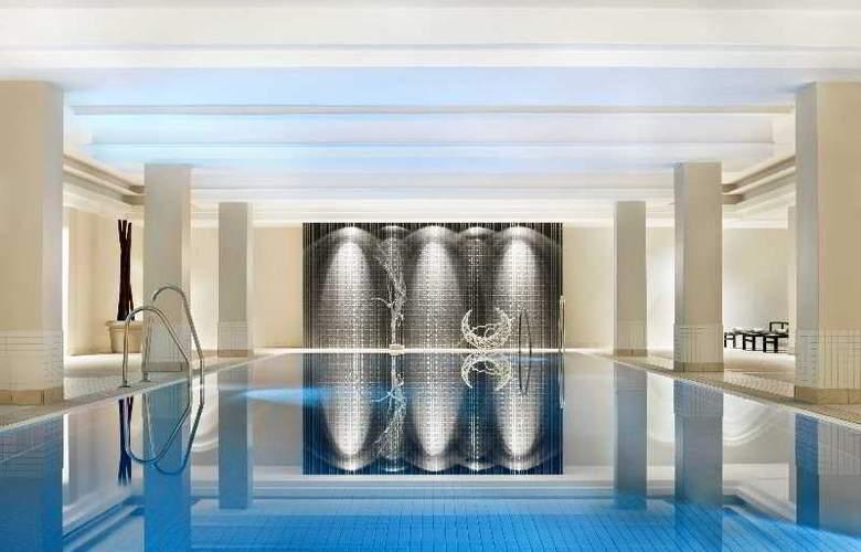 Le Meridien Munich - Pool - 6