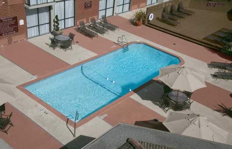 Holiday Inn Fisherman's Wharf - Pool - 5