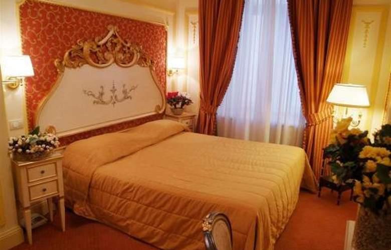 Champagne Garden - Room - 1