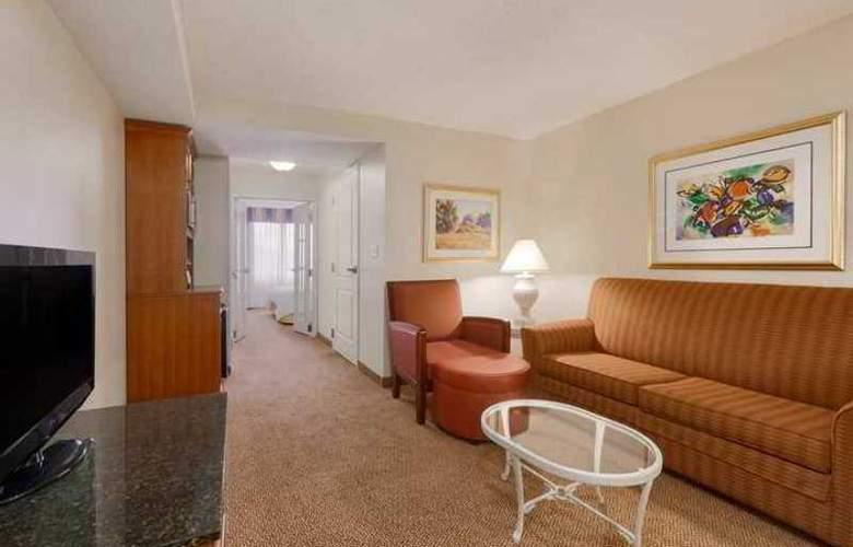 Hilton Garden Inn Syracuse - Hotel - 6
