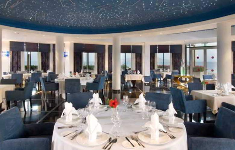 Cleopatra Luxury Resort Sharm El Sheikh - Restaurant - 19