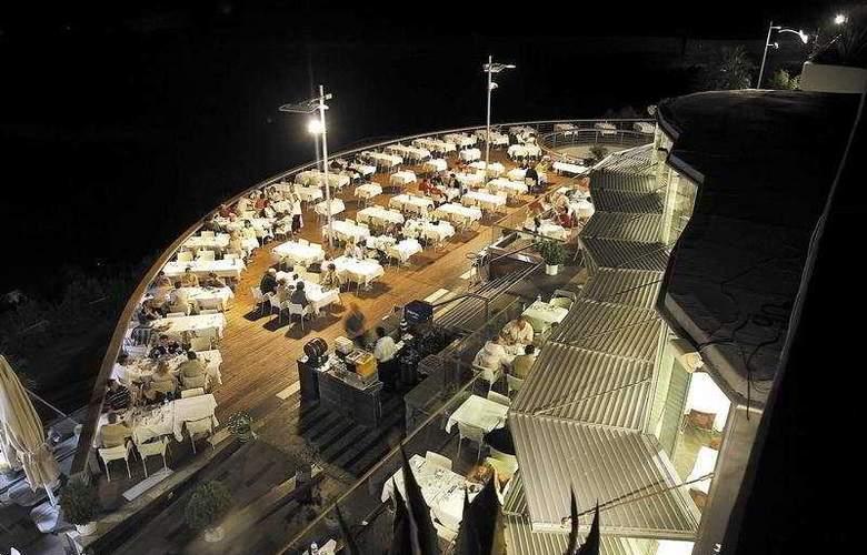 Kervansaray Bodrum Hotel - Restaurant - 9