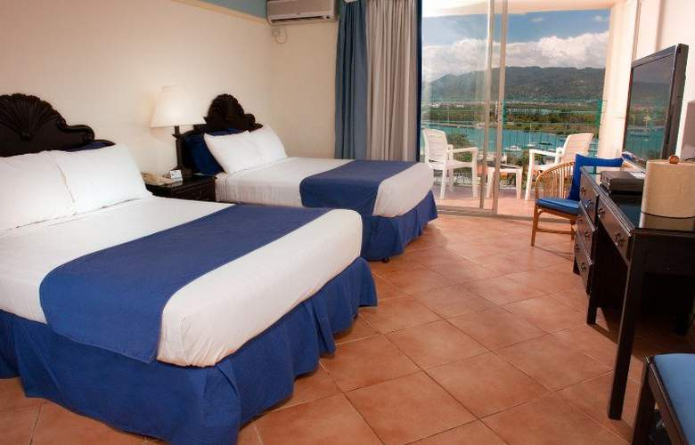 Sunscape Splash Montego Bay - Room - 9