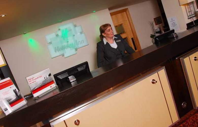 Holiday Inn Preston - General - 0