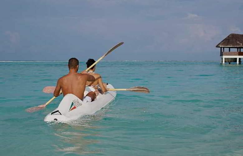 Palm Beach Resort & Spa Maldives - Sport - 48
