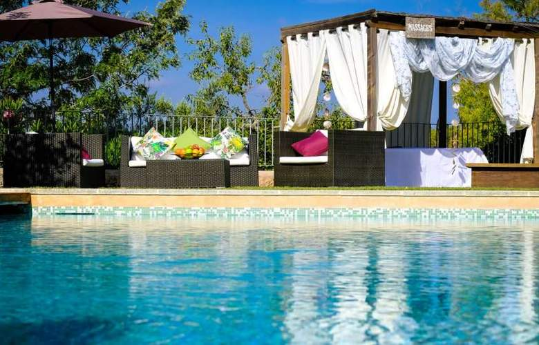 Can Lluc Boutique Country Hotel & Villas - Pool - 22
