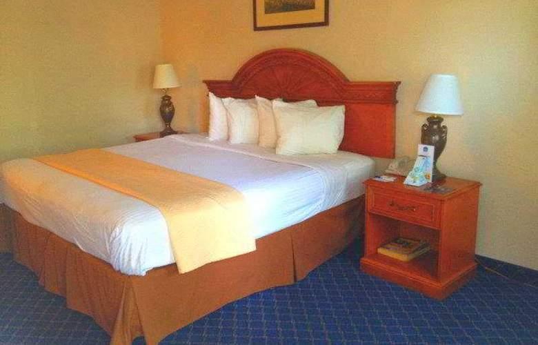 Best Western Bordentown Inn - Hotel - 10