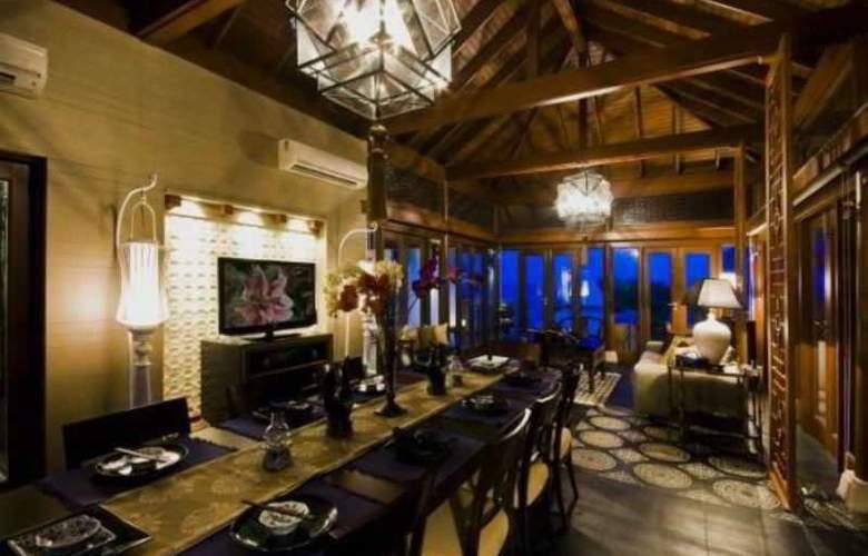 Pawanthorn Villa Samui - Room - 23