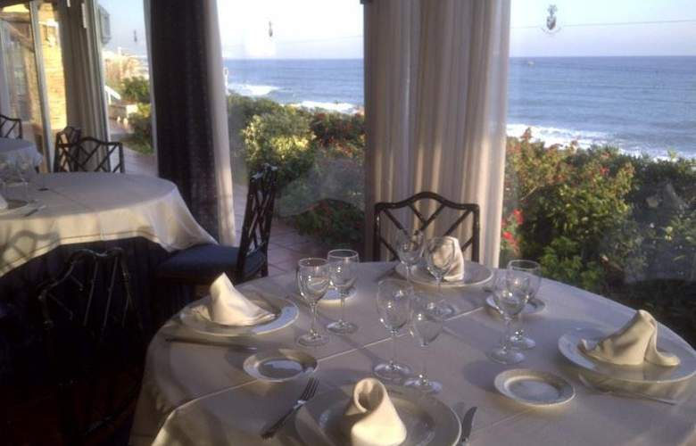 Castell de Mata - Restaurant - 10