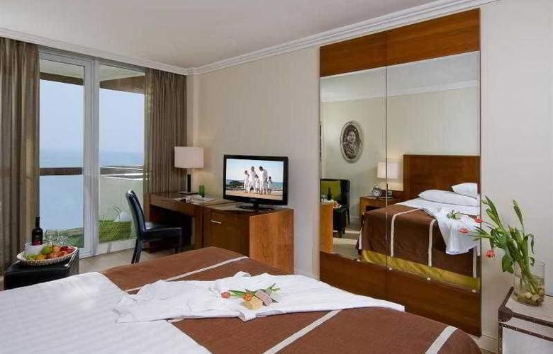 Herods Hotel Tel-Aviv - Hotel - 10