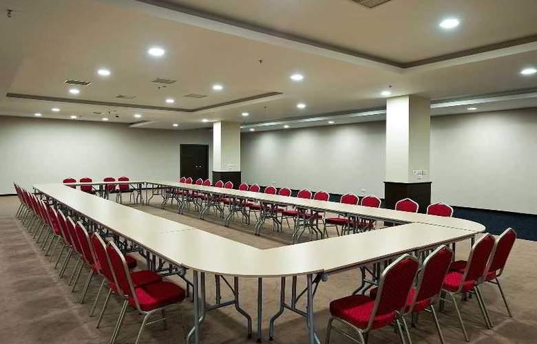 Ramada Podgorica - Conference - 4
