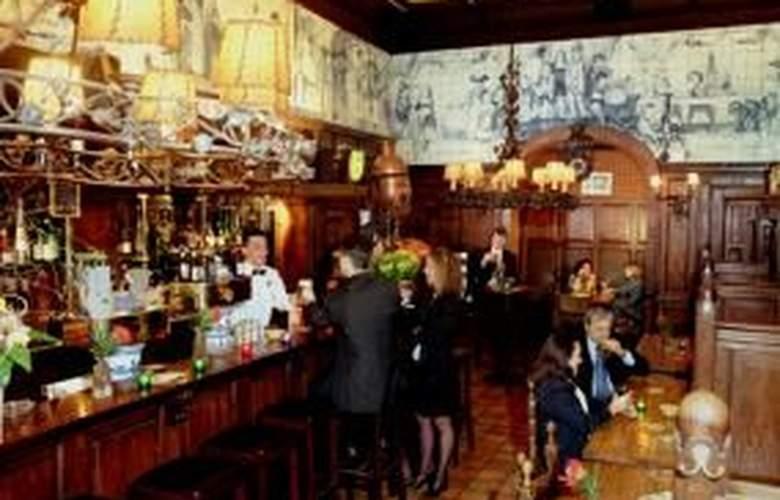 Die Port Van Cleve - Bar - 1